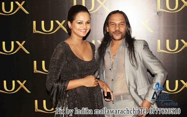 Athula Adikari And His New Wife Amayas Photos