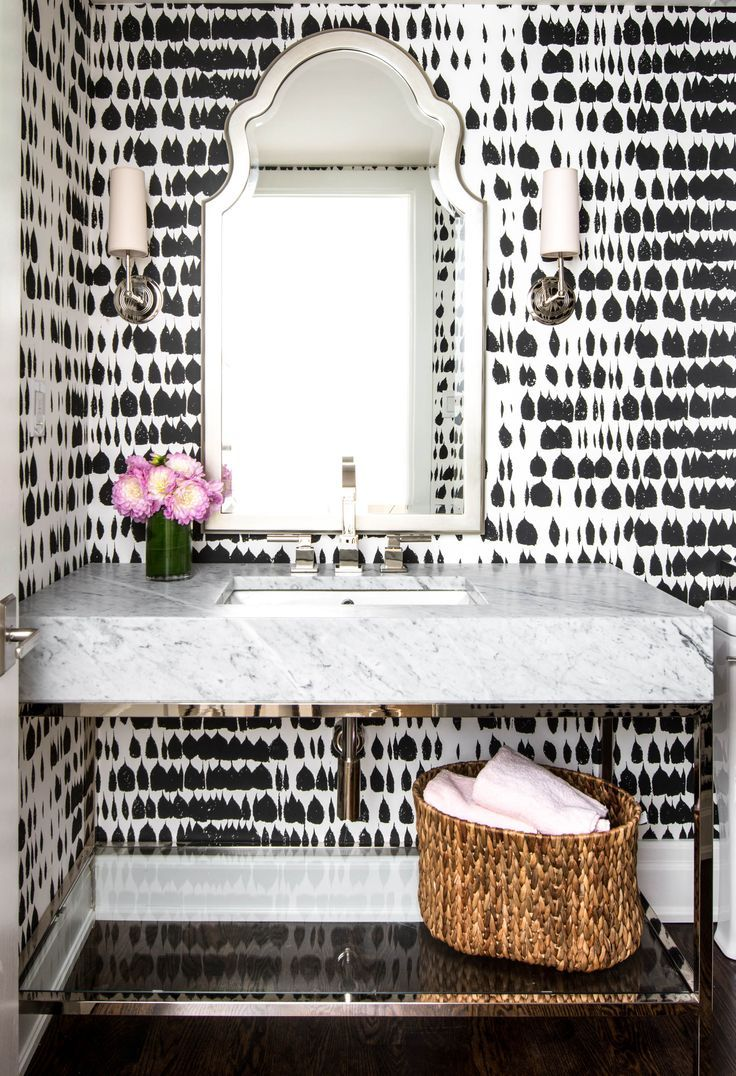 1000 Images About Bath Amp Powder Rooms With Style On