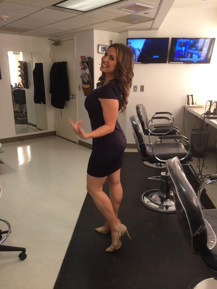 Erin Hawksworth News Anchor Leaked Celebs Pinterest