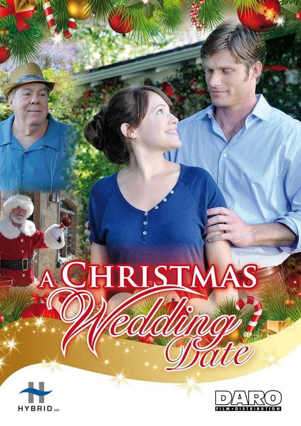 A Christ,as Wedding Date movie.. Hallmark Channel