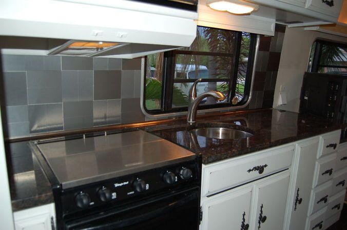 1984 Avion Travel Trailer Avion Travel Trailers And