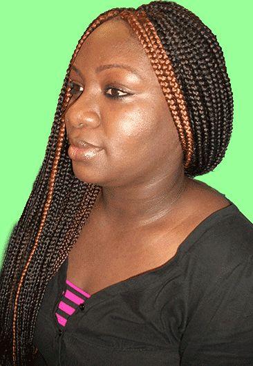 15 Must See African Hair Braiding Pins African Hair