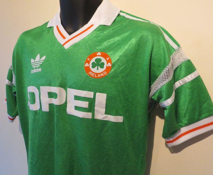 Ireland, Adidas And Shirts On Pinterest