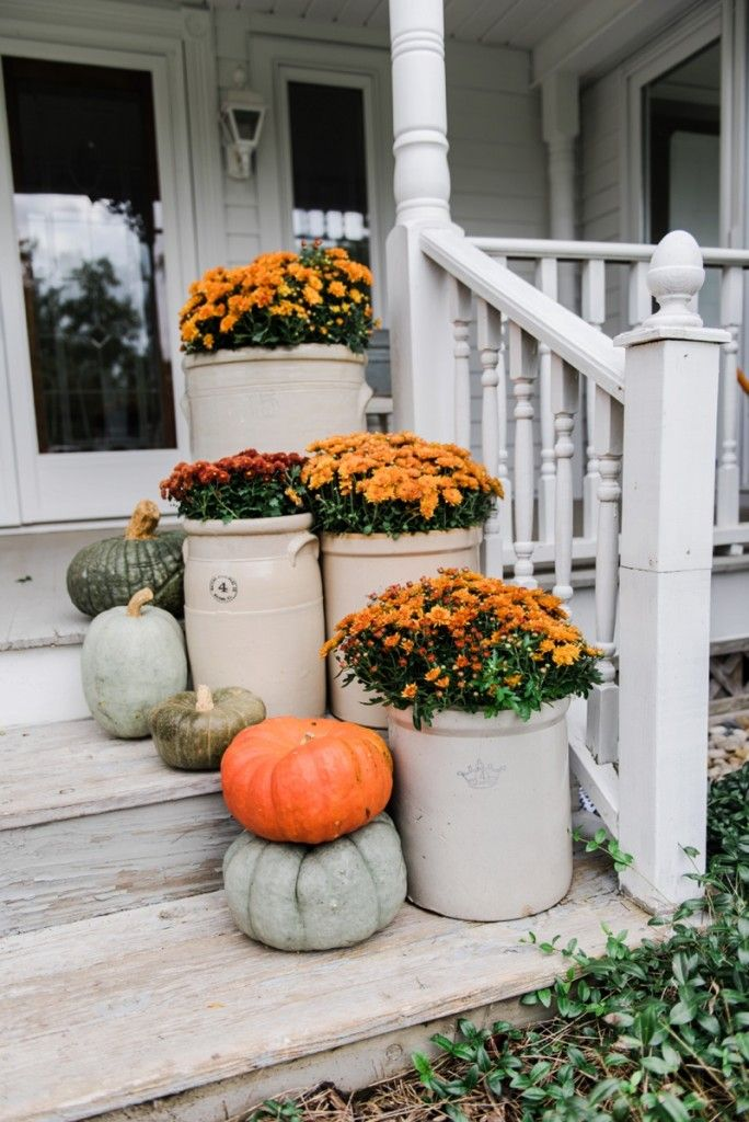 25 Best Ideas About Rustic Fall Decor On Pinterest