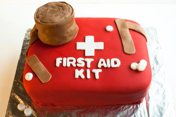 17 Best Images About Get Well Soon Cake Ideas On Pinterest