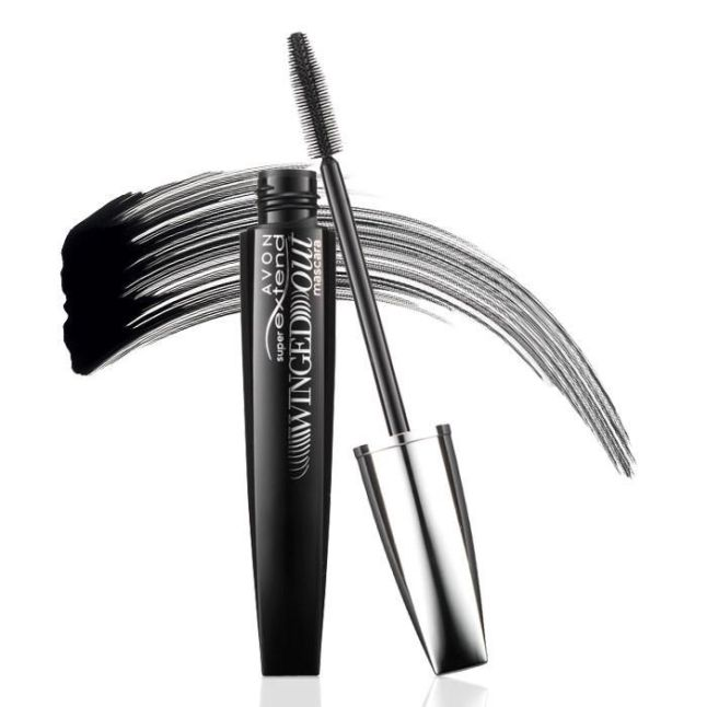 Avon True Color Super Extend Winged Out Mascara