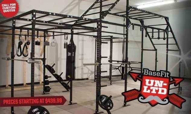 Dream Jungle Gym DIY Crossfit Amp Fitness Pinterest