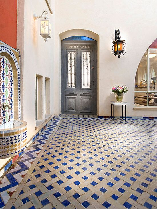 38 Best Images About Mexican Tile Fountains On Pinterest Pottery Designs Wall Fountains And