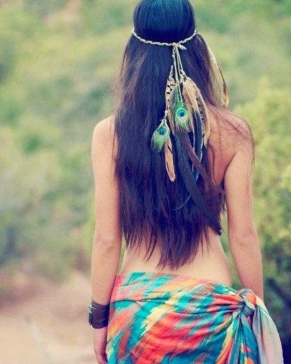 Cool Indian headpiece. Native American costume.. It's so pretty!