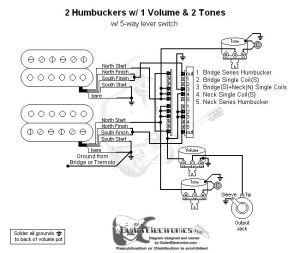 2 humbucker wiring diagram | Humbucker Wire Color Codes | Pickup Switch Wiring Cross Reference