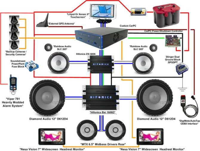 diagram pioneer car speaker diagrams full version hd