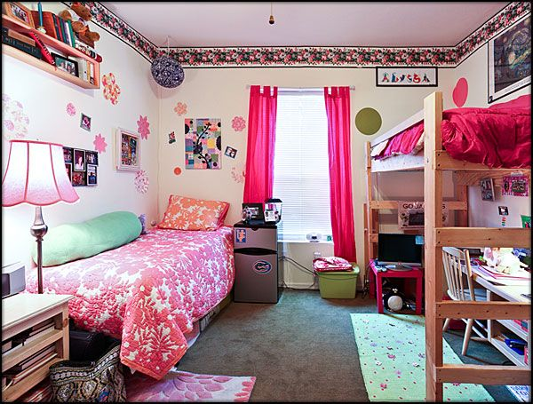 1000 Images About Usc Dorm Decor Inspiration On Pinterest