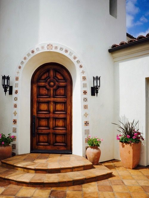 17 Best Images About Outdoor Mexican Tile On Pinterest