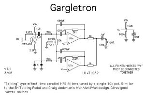 17 Best images about Guitar effect diy on Pinterest