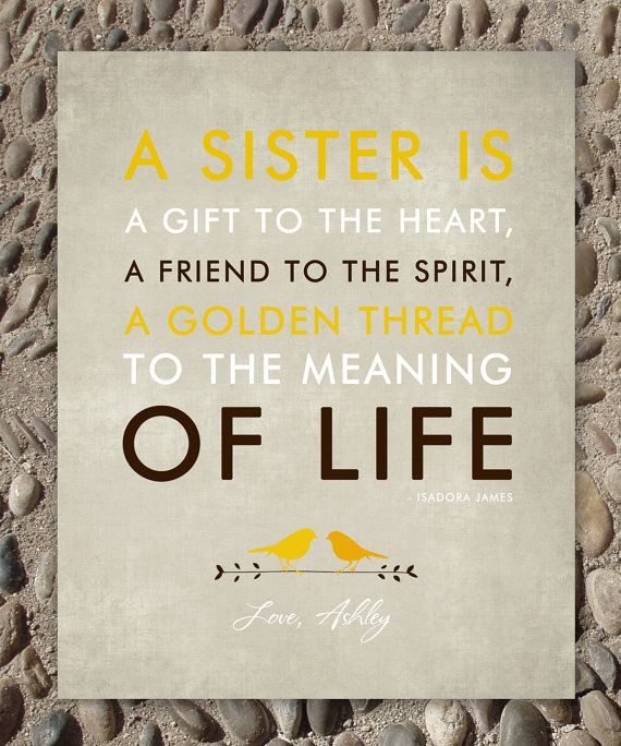 Best 20 Sister Birthday Gifts Ideas On Pinterest Bff