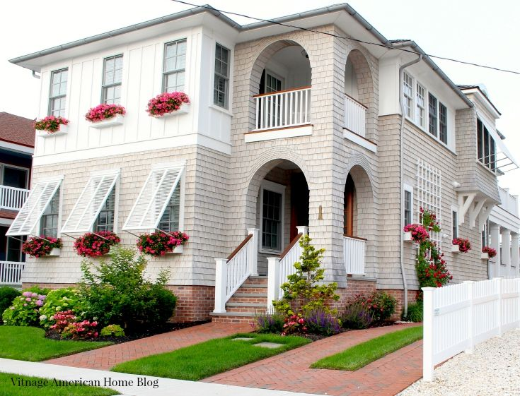 268 Best Images About Curb Appeal On Pinterest