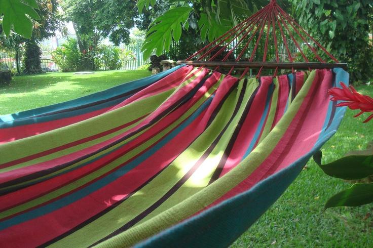 Hammock Made In El Salvador Home Ideas Pinterest