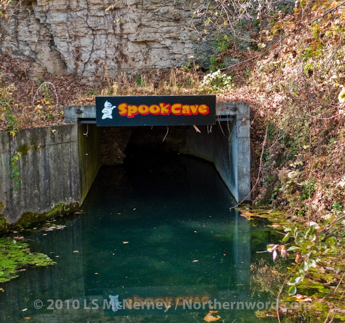 Spook Cave, IA Cross Trippin Pinterest Caves