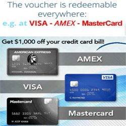 mastercard credit card offers