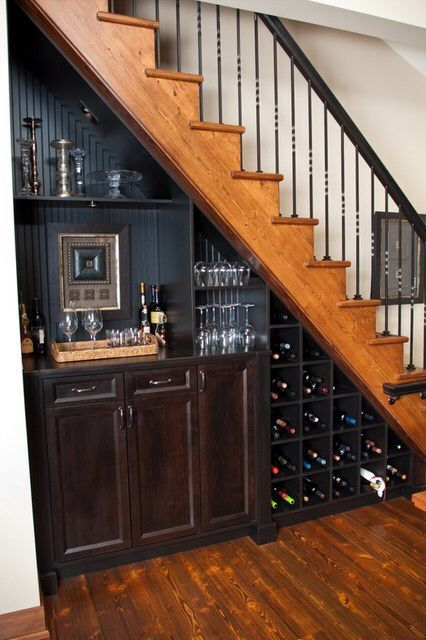 17 Best Ideas About Decorating Staircase On Pinterest