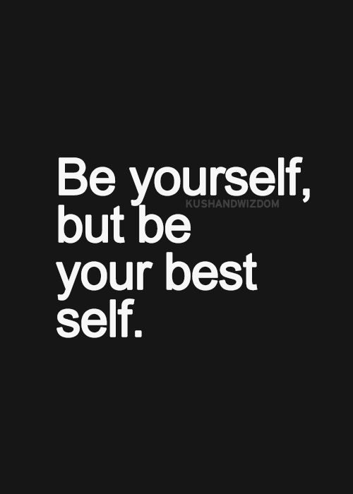 Quotes About Improvement Positive Self
