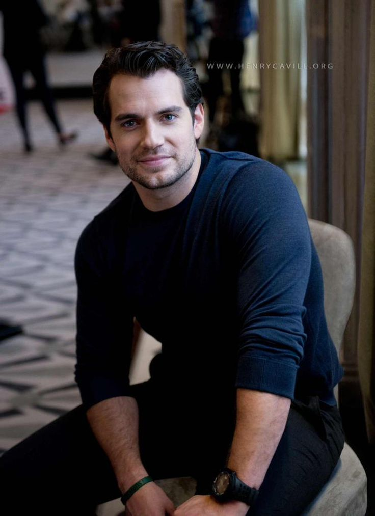 One Of Our Favourites From This Photoshoot Henry Cavill