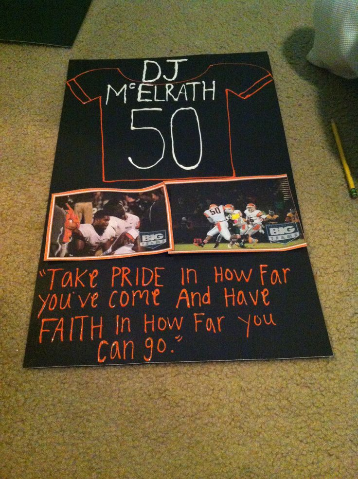 89 Best Cute Signs For Game Day Images On Pinterest