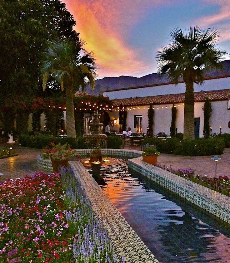 La Quinta Resort La Quinta CA Favorite Resort Down Here