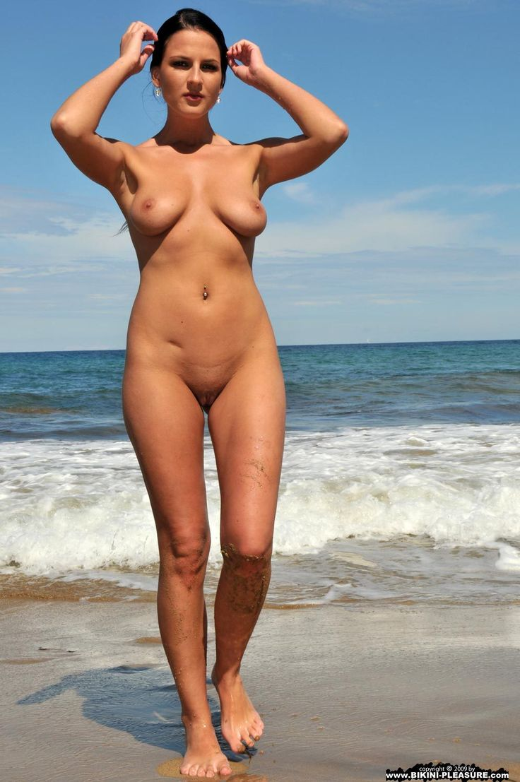 naked bikini tumblr