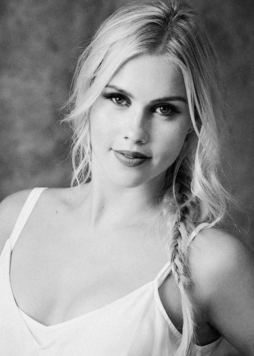 Claire Holt Shes Gorgeous Hot Pinterest Swim