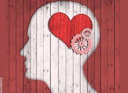 heart and logic