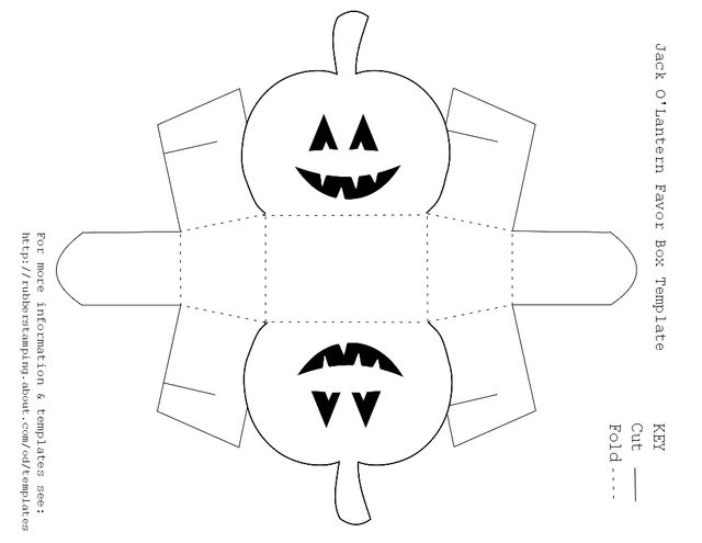 17 Best Images About Halloween And Haunted Paper Models On