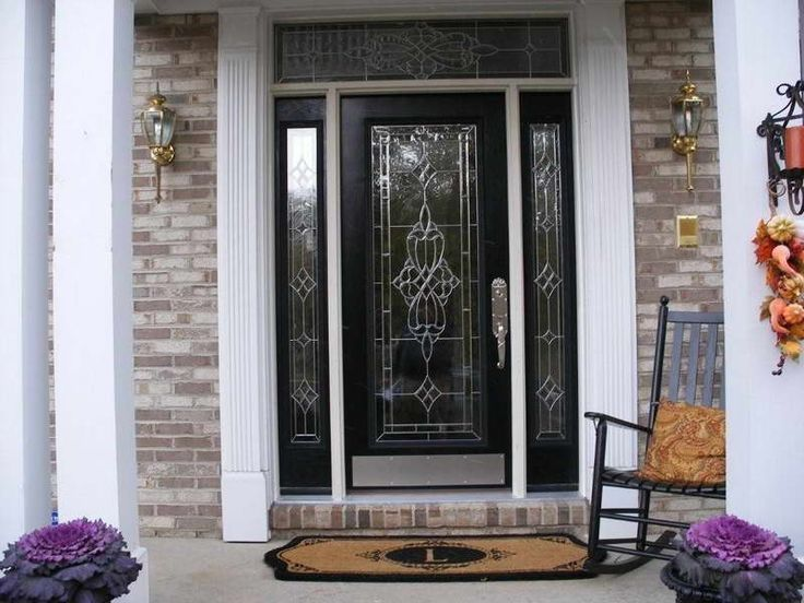 1000+ Images About Home Depot Exterior Doors On Pinterest