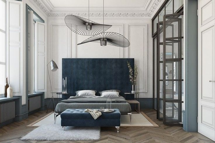 25+ Best Ideas About Contemporary Bedroom Designs On