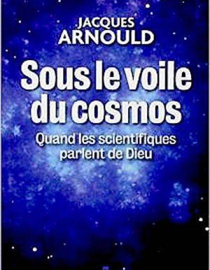 Arnould Jacques - Sous le voile du cosmos (2015)