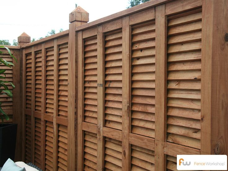 12 Best Images About Modern Amp Contemporary Fence Ideas On