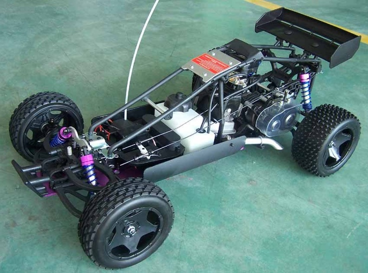 start rc gas powered cars How To Do Things Pinterest