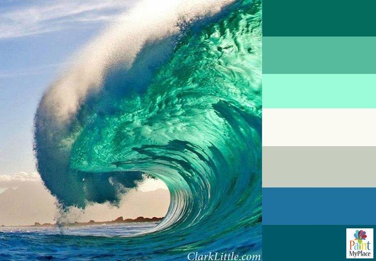 17 Best Images About Color Palettes On Pinterest