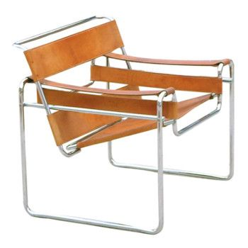Wassily Chair Repair Nyc Mid Century Modern Egg Eames Ant