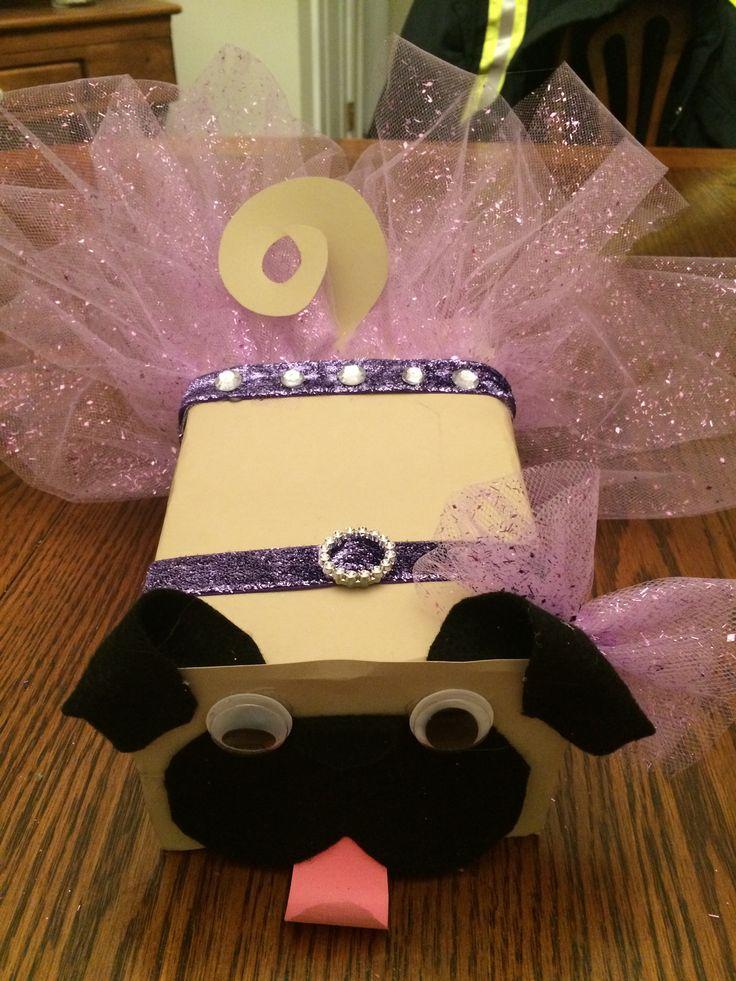 25 Best Ideas About Valentine Box On Pinterest