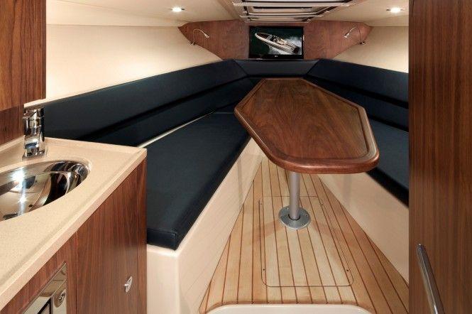 30' Sailboat Interiors - Google Search