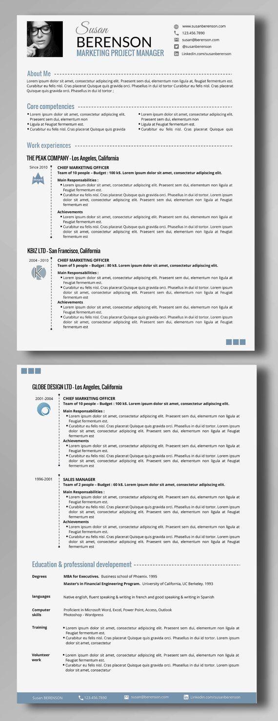 obatbiuswanitaus terrific resume ideas on pinterest resume resume