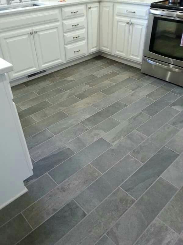 25 Best Ideas About Slate Floor Kitchen On Pinterest