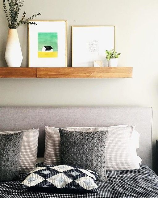 Small Apartment Ideas 10 Unexpected Places For Shelves In