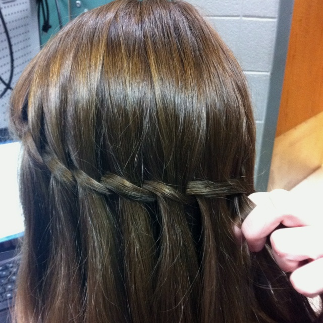 The Olivia Greek Goddess Braid Things I Need To Do
