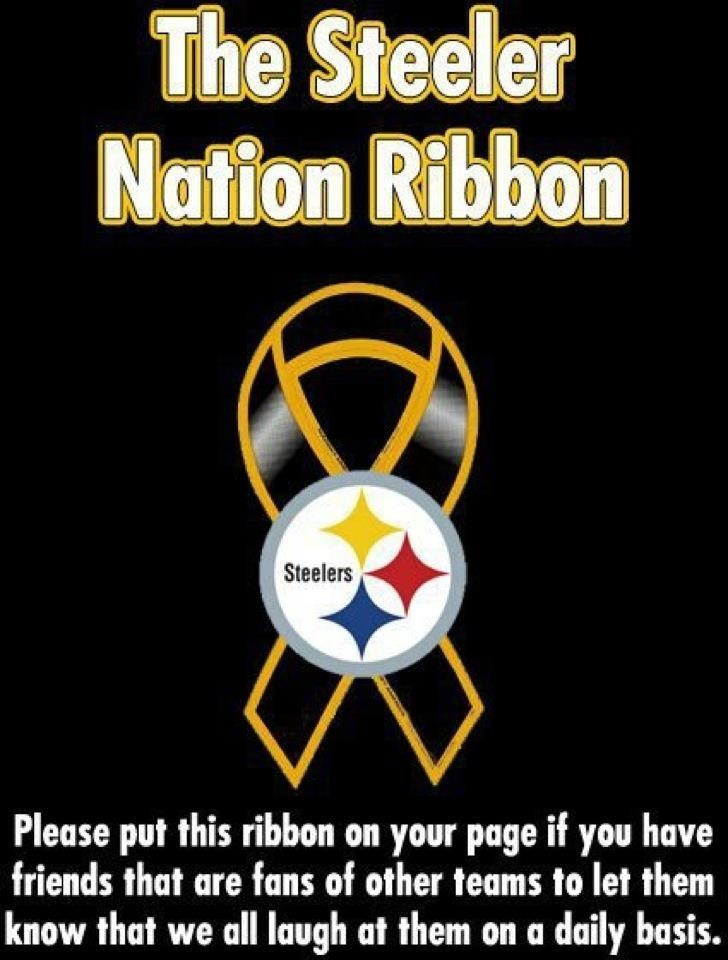 Steeler Nation Steelers Pinterest Steeler nation