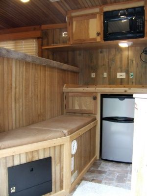 Top 25 Ideas About Horse Trailer Ideas On Pinterest Tack