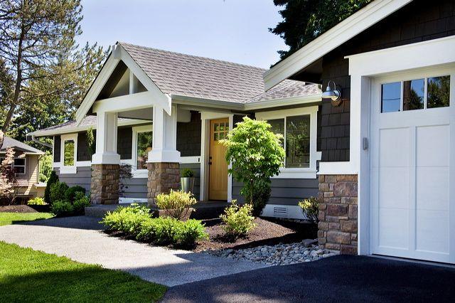 17 Best Ideas About Rambler House On Pinterest