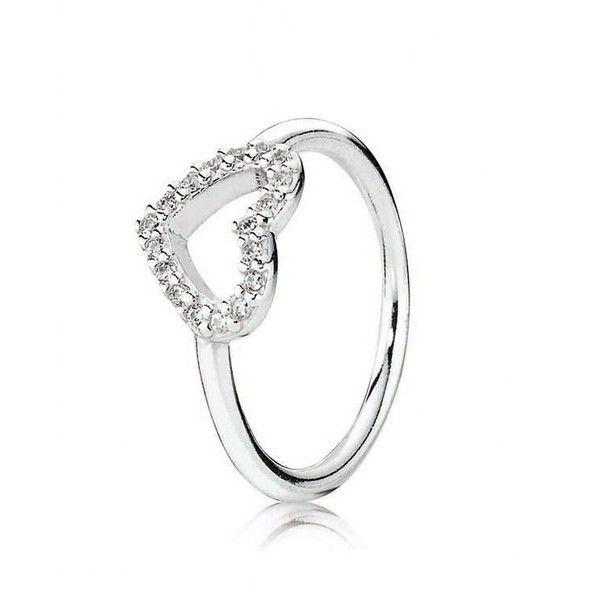 25 Best Ideas About Pandora Valentines Ring On Pinterest