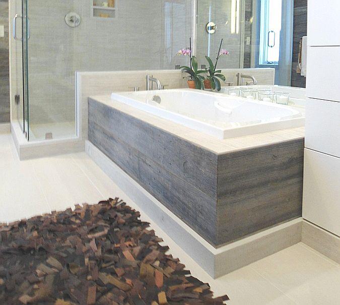 1000 Ideas About Tub Surround On Pinterest Tile Tub